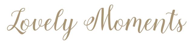 Lovely Moments Shop-Logo